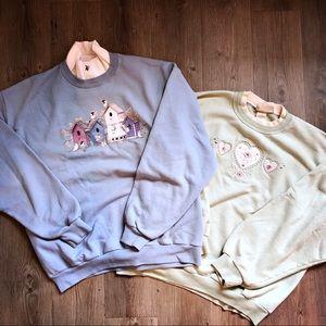 Granny Sweater Bundle